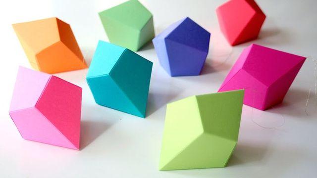 Kết quả hình ảnh cho origami geometry