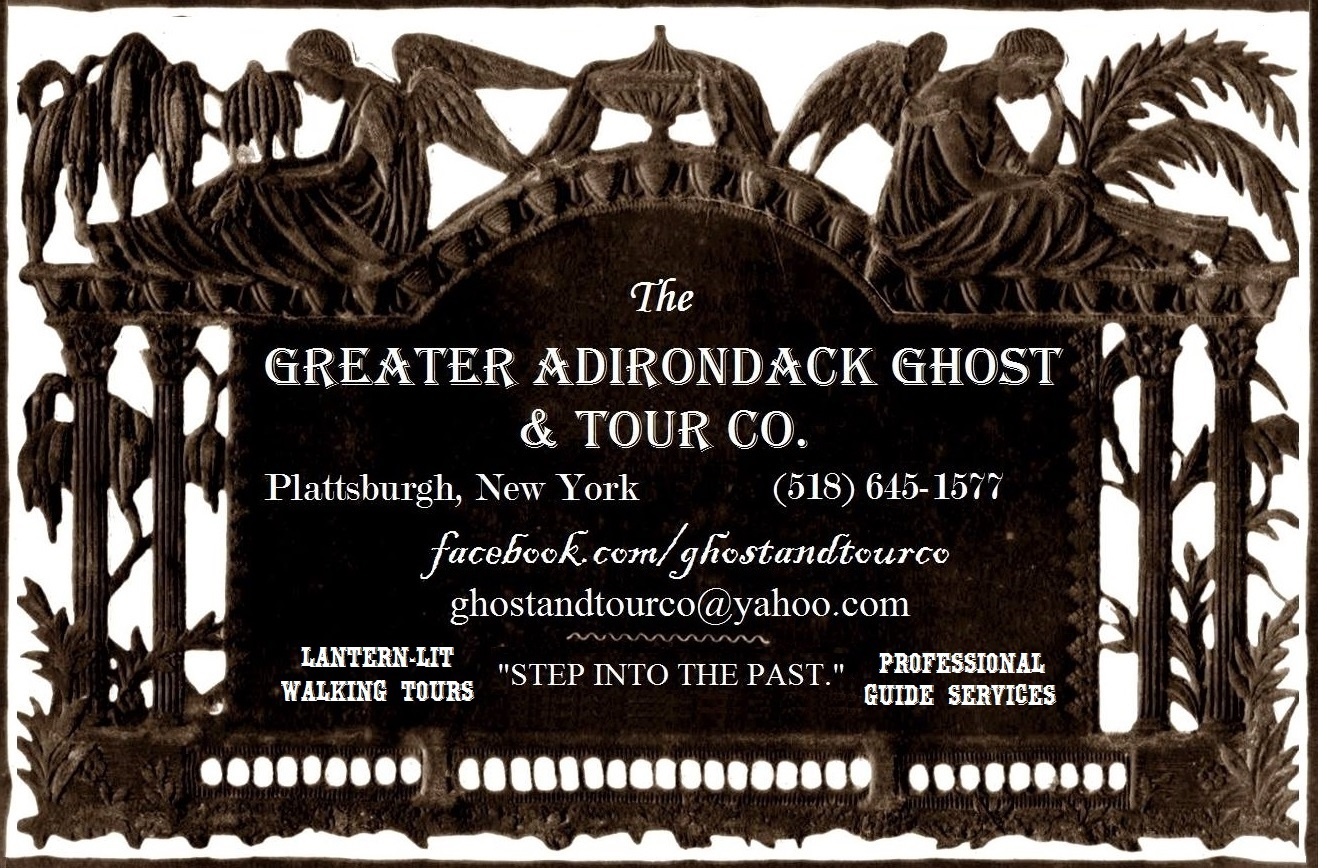 Adirondack Ghost Tours