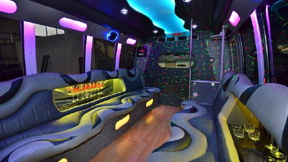 Party Bus Tumblr