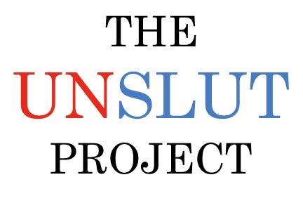 THE UNSLUT PROJECT