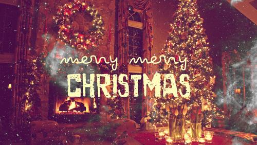 bright christmas | Tumblr