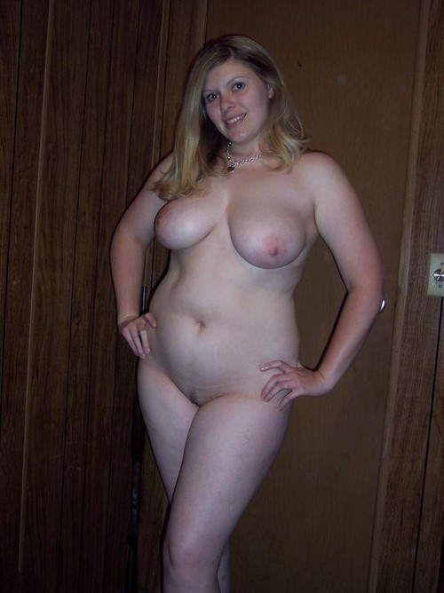 Naked cornish wife