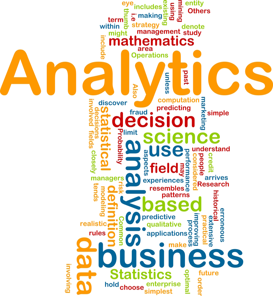 analystics analysis Analysis is focused on understanding the past what happened analytics focuses on why it happened and what will happen next data analytics is a multidisciplinary field  there is extensive use of computer skills, mathematics and statistics, the use of descriptive techniques and predictive models to gain valuable knowledge from da.