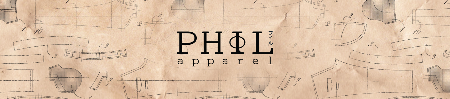 PHILapparel Brand Tumblr Blog