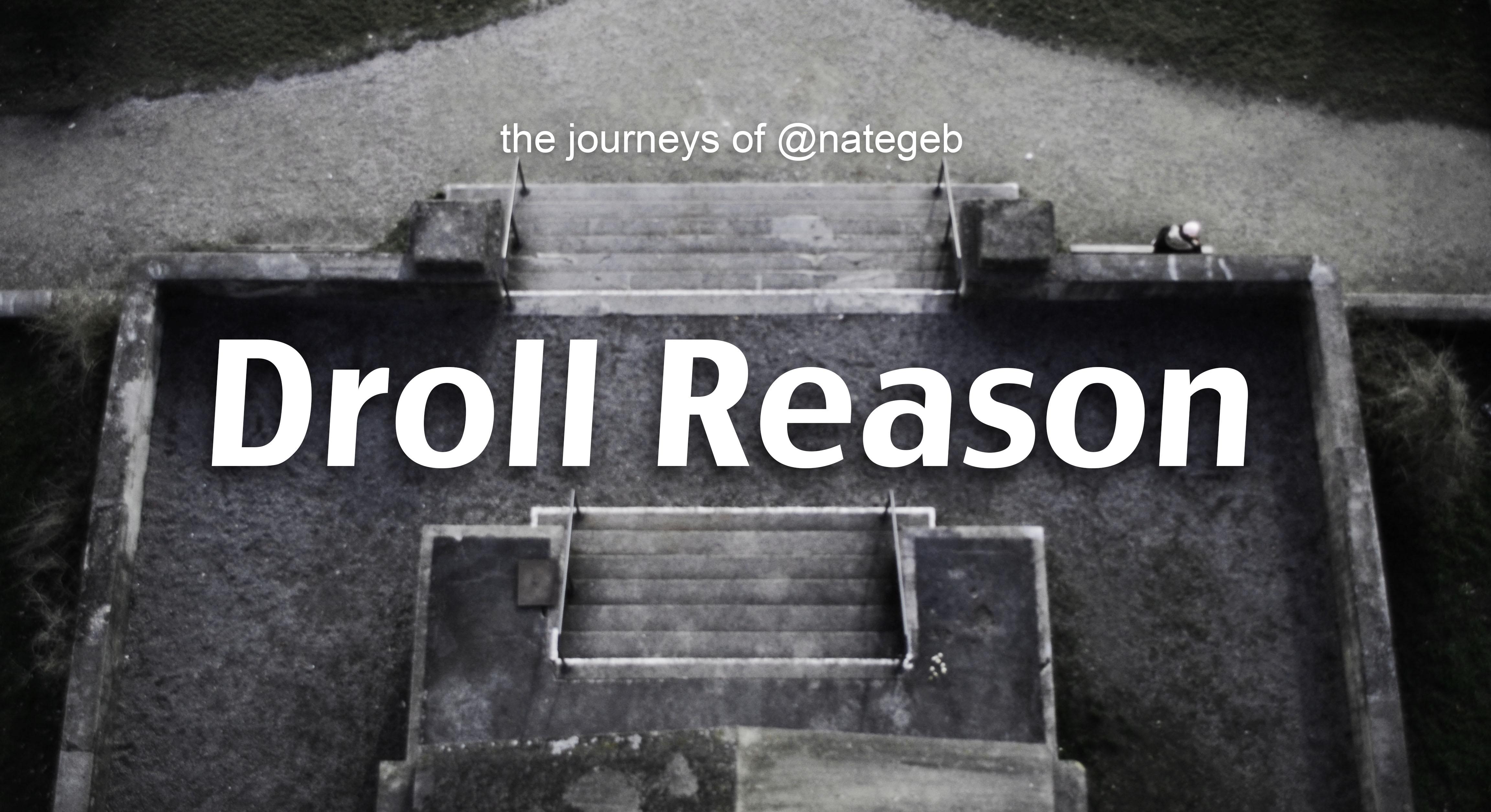 droll reason