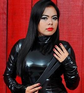 Bdsm thailand asia mistress