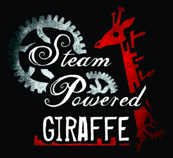 The Official Steam Powered Giraffe Tumblr