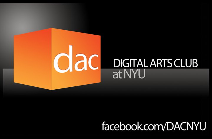 Digital Arts Club @ NYU