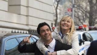 Are Detective Amaro And Rollins Dating