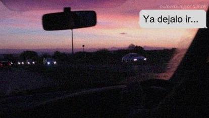 Ya No Te Extrano Tumblr
