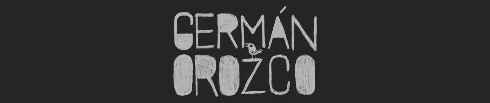 German Orozco