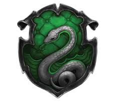 Slytherin Mistress