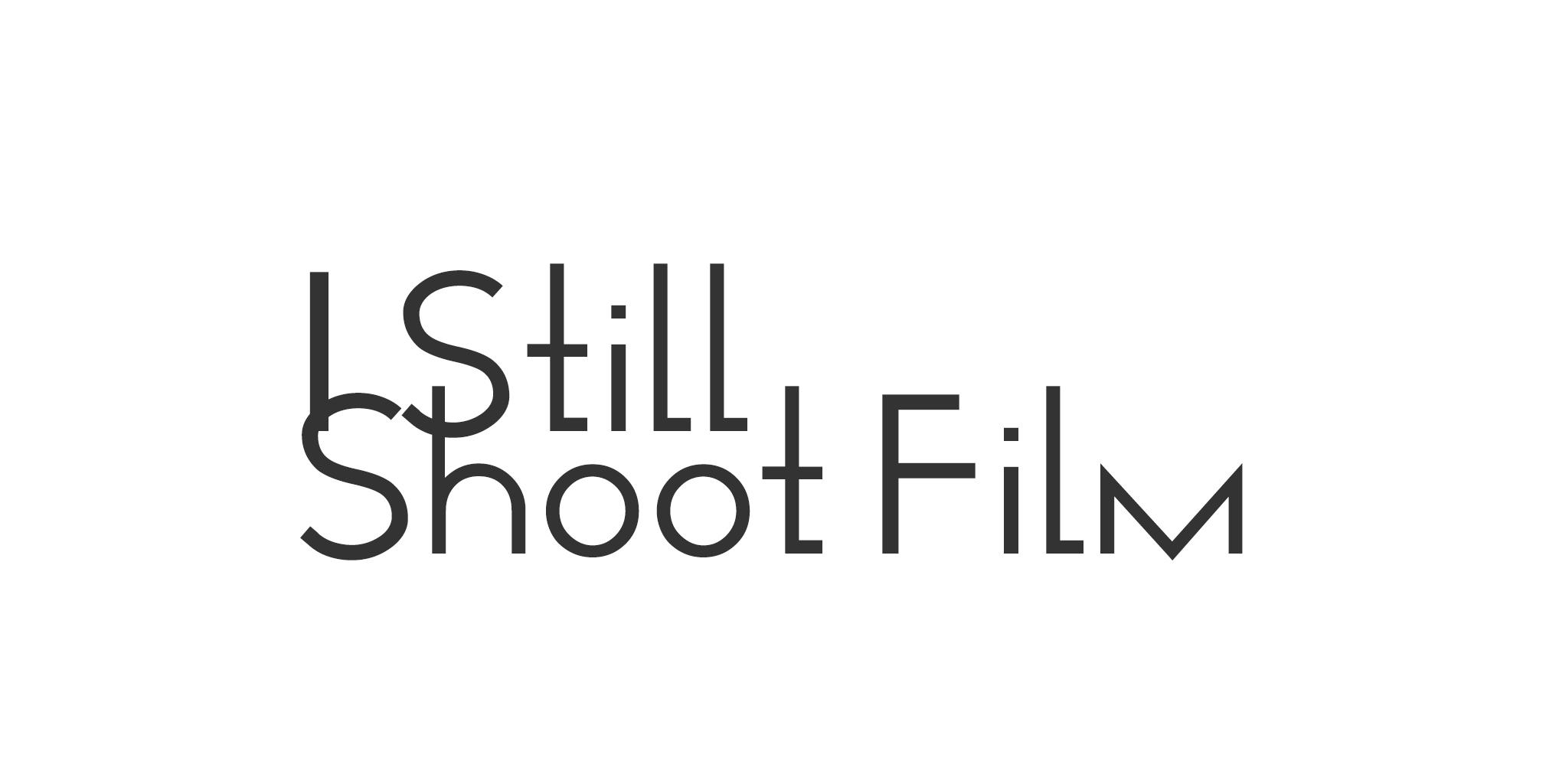 I STILL SHOOT FILM