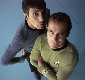 Live Long and Tribble On