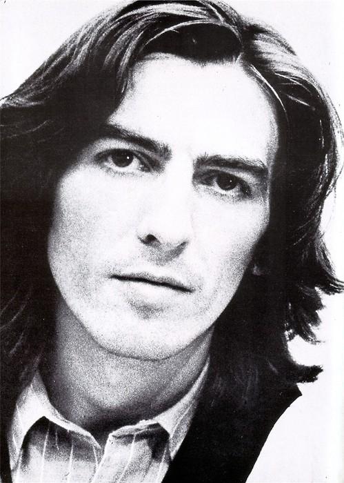 THE BEATLES ★ - George Harrison George Harrison