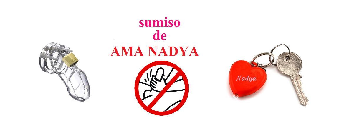 sumiso de AMA NADYA