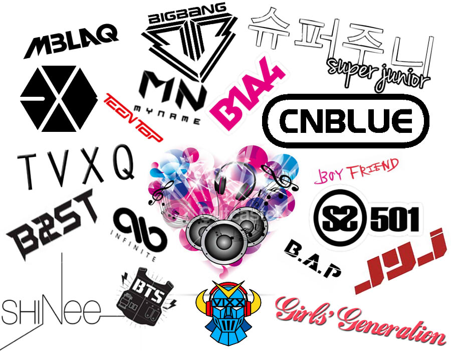 The gallery for --> I Love Kpop Wallpaper Exo