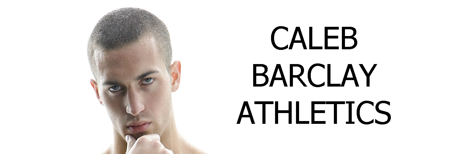 Caleb Barclay Athletics