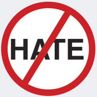 Overcome the Hate