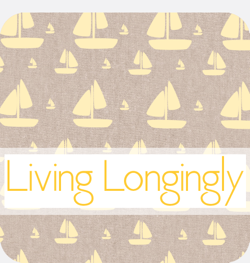 Living Longingly