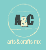 Le Blog du Arts & Crafts Mecsicou