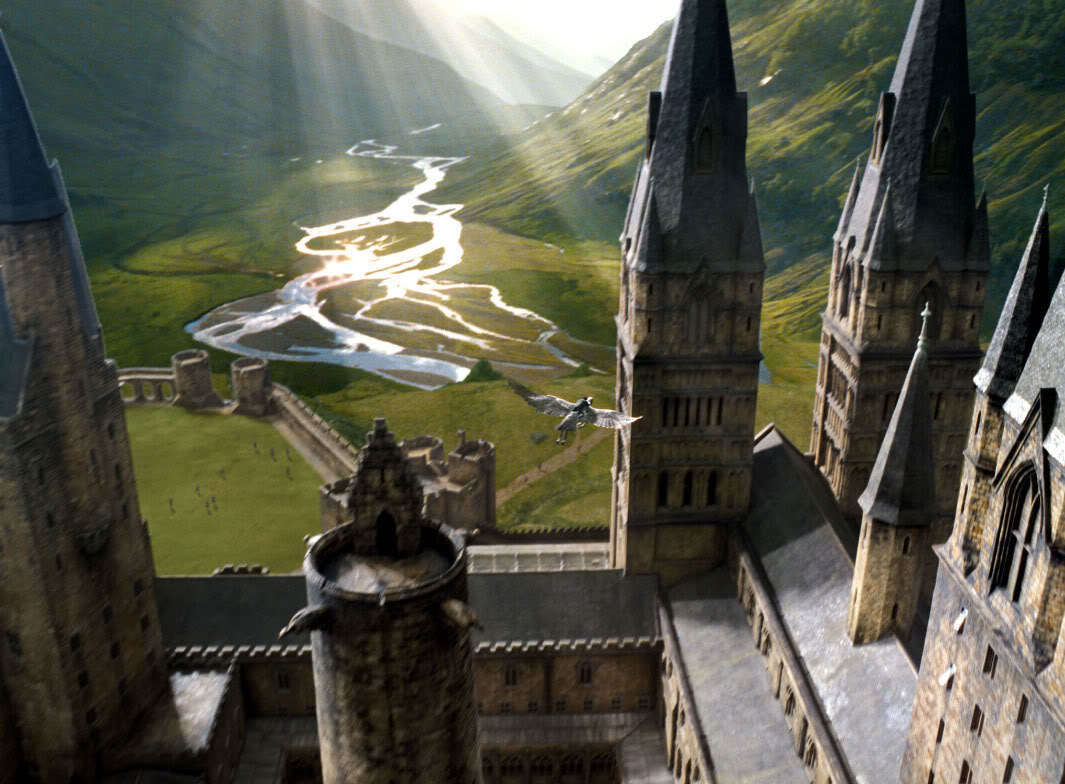 15 Hogwarts Spells You Wish Worked in College