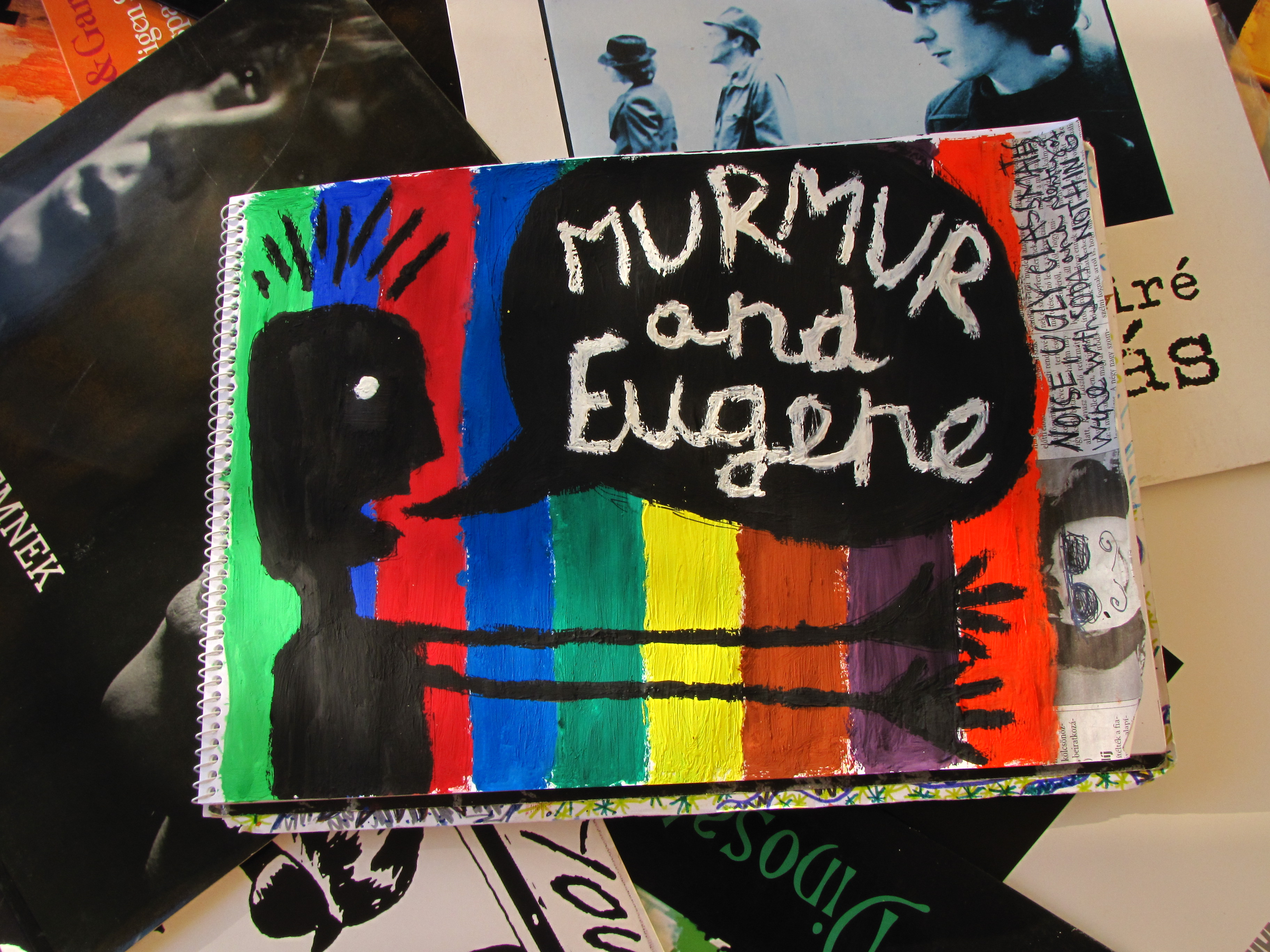 Murmur and Eugene