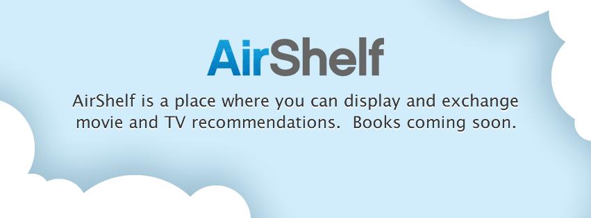AirShelf
