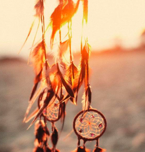 Gypsy Indian Hippie
