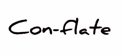 Con-flate