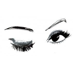 http://static.tumblr.com/duhrrct/Kl6lztme9/b_w_winking_eye.jpg