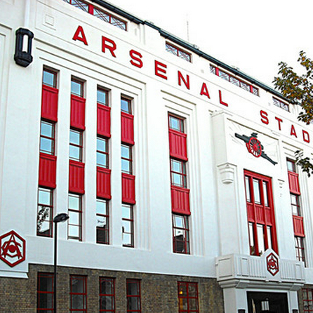 North London 11
