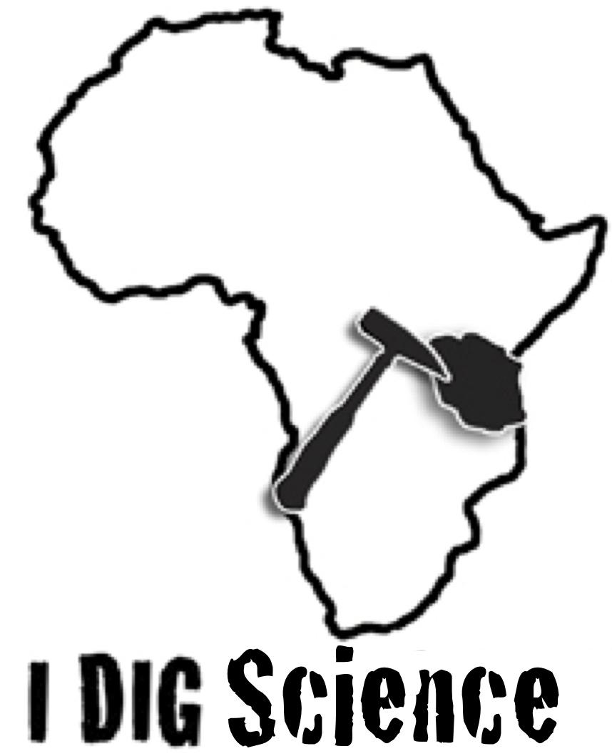 I Dig Science!