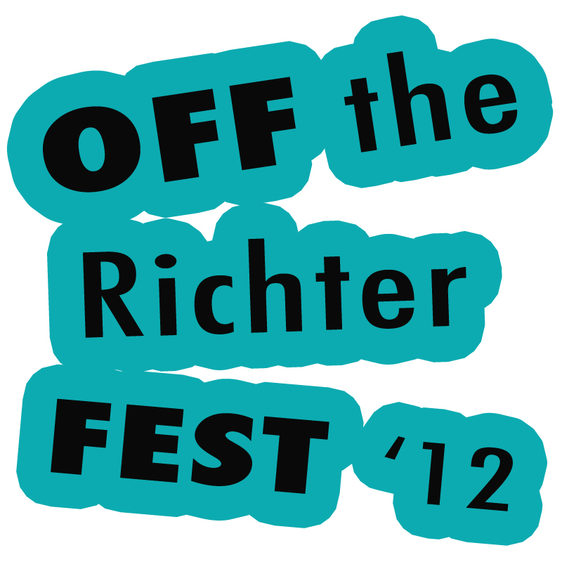 OFF the Richter FEST