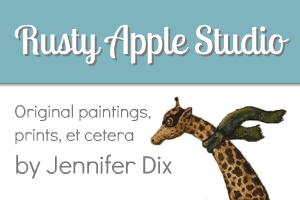 Rusty Apple Studio