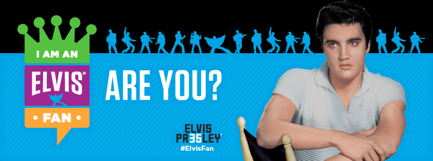 Source : Official Elvis Presley – I Am An Elvis Fan