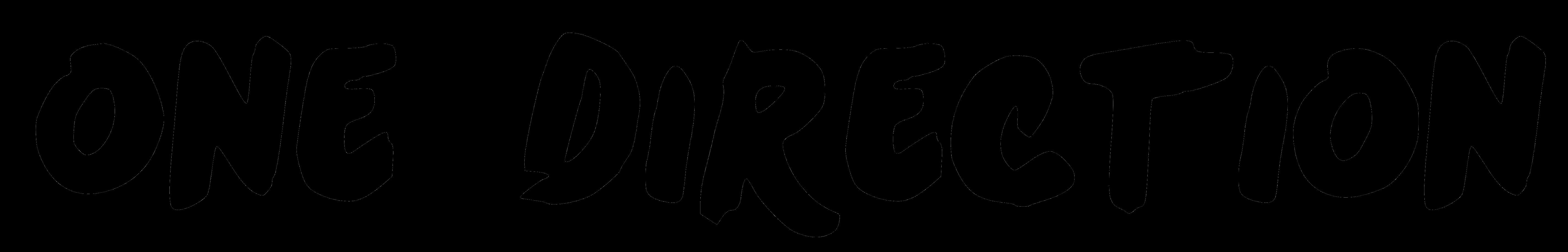 one direction logo transparent background wwwpixshark