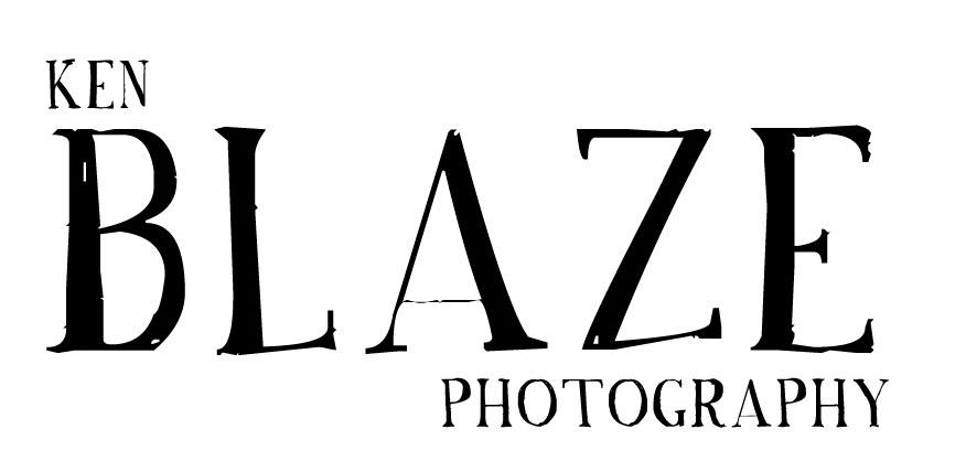 : ken blaze.photographer :