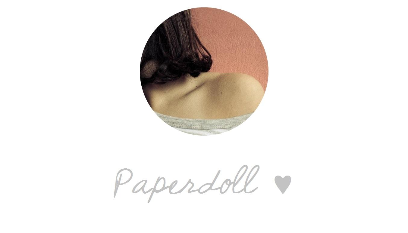 Paperdoll ♥