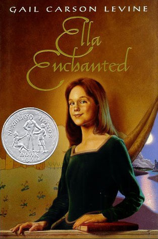 Ella Enchanted Fans