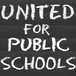 United For Public Schools