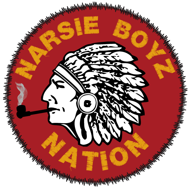 NARSIE BOY NATION.COM