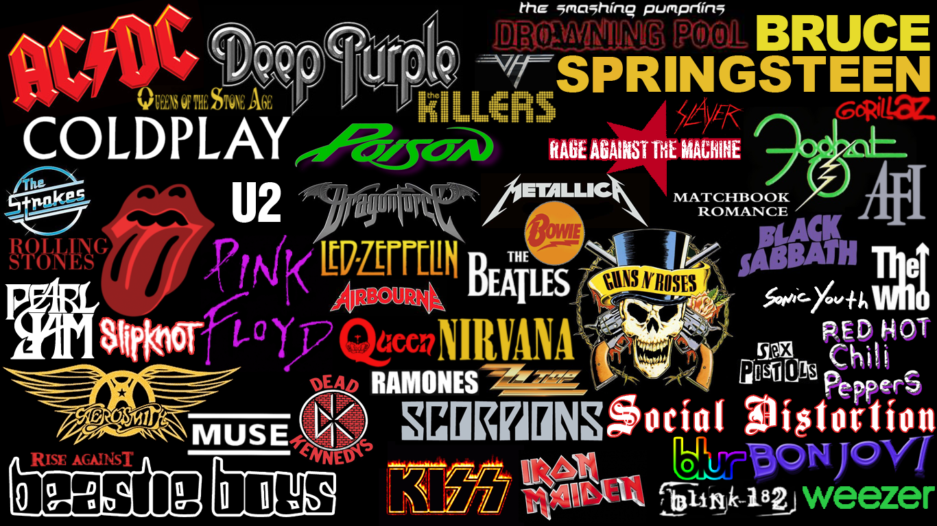 Rock and roll forever quotes quotesgram - Everything Rock Bands