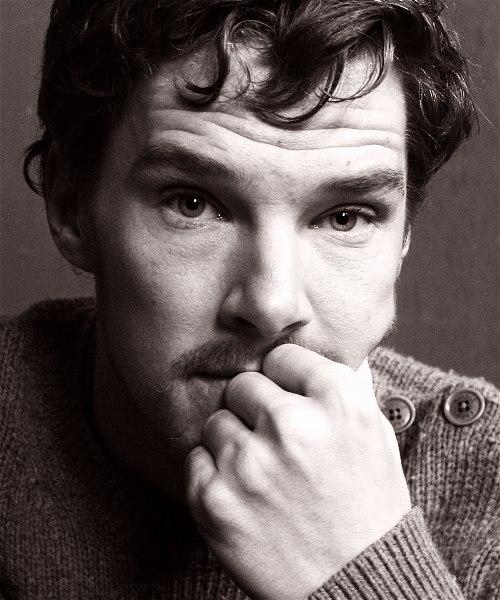 Benedict Cumberbatch H...