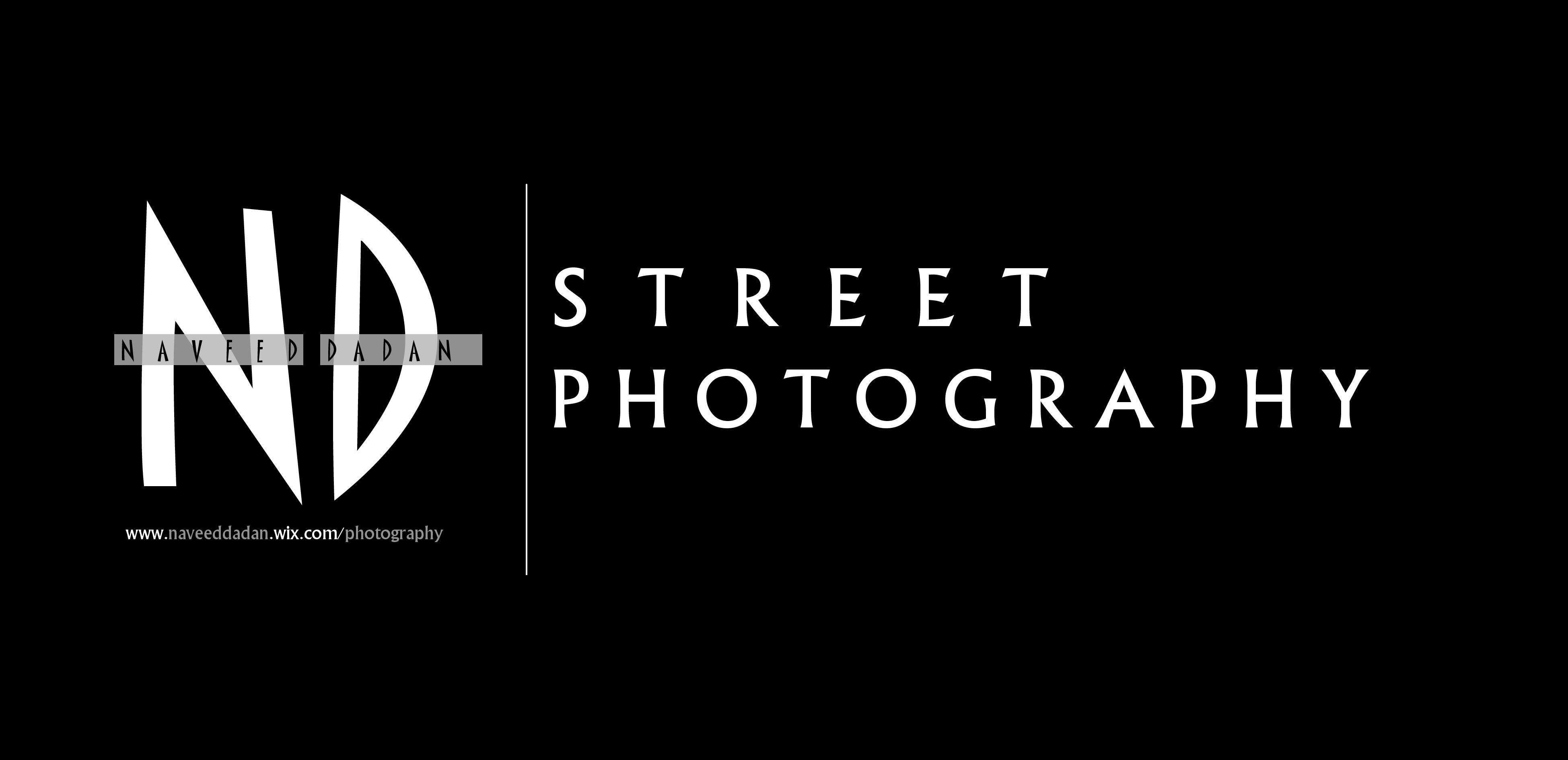 Naveed Dadan Street Photographer