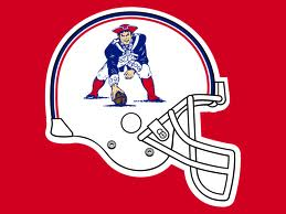I LOVE MY PATRIOTS!