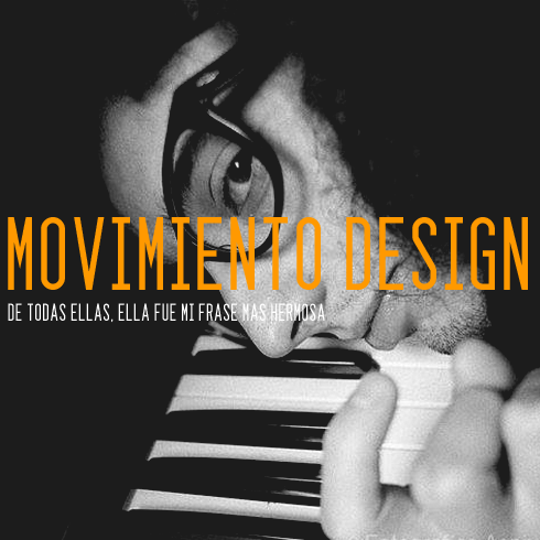 movimiento design