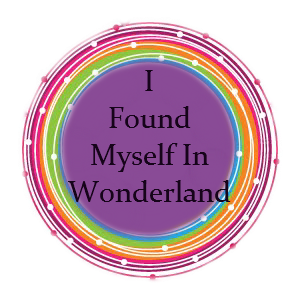 I Found Myself In Wonderland