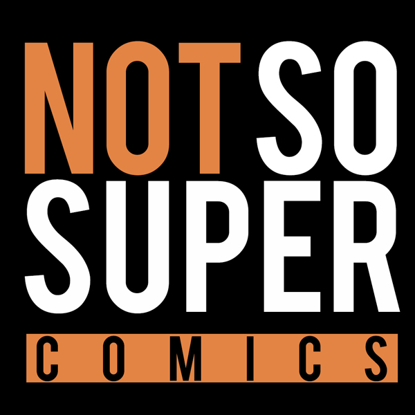 Not So Super Comics
