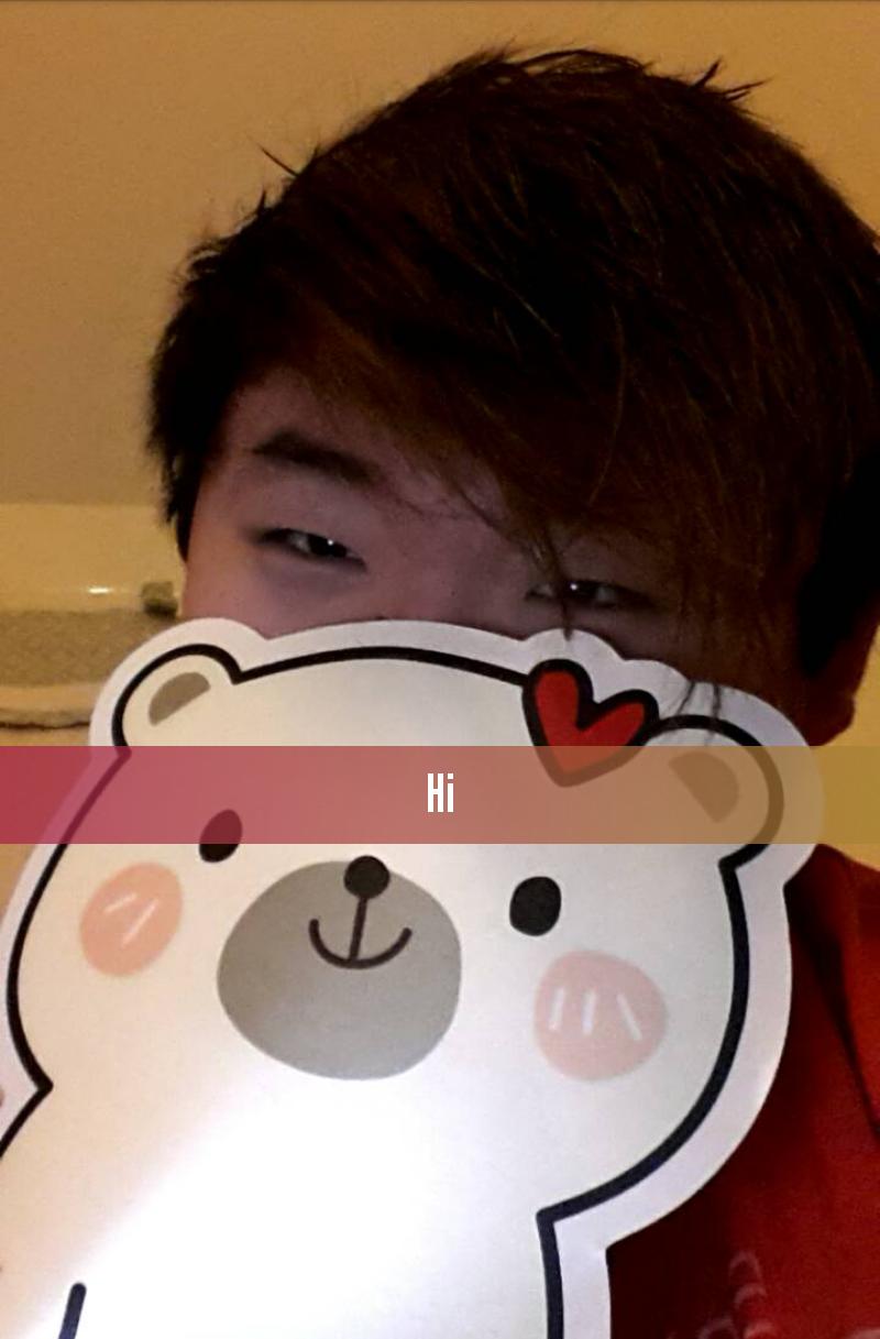 from Javion korean hookup app